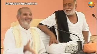 Ramesh Mehta || oo hoo oo hoo - Gujarti Film Hero || Moraribapu Ni katha Ma Jordar Acting