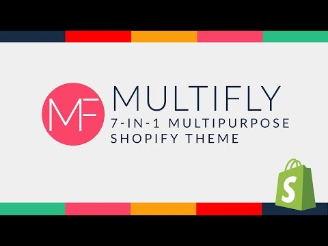 Top 50 Best Shopify Themes for 2019