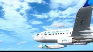 FSX Movie | SkyAlliance VA