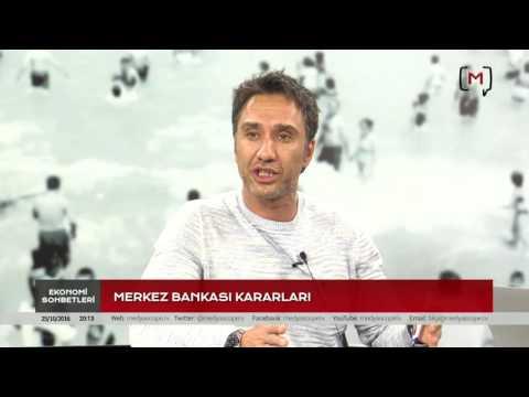 Ekonomi Sohbeti (47): Ali Ağaoğlu & Özgür Altuğ