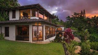 Video Beautiful Kauai Homes with Ocean Views Just a Stroll from the Beach! download MP3, 3GP, MP4, WEBM, AVI, FLV Agustus 2018