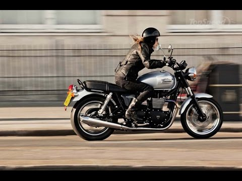 Triumph Bonneville Exhaust Sound Compilation Youtube
