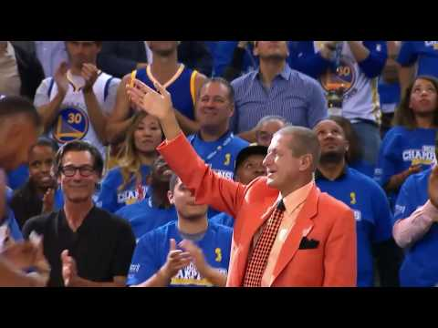 Turner Sports honors Craig Sager | NBA on TNT | Inside the NBA