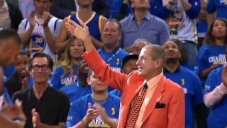 Turner Sports honors Craig Sager | NBA on TNT | Inside the NBA