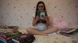 Книжный влог 📚. Лето.Каникулы.Что почитать? Книги детям 10 - 12 лет.Книги подросткам.Книги девочкам