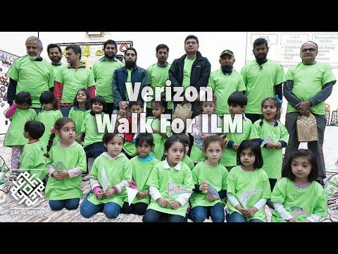 2015 Verizon Walk for ILM @ ILM Academy