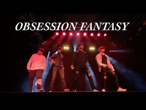 Don`t Stop KPOP - Obsession Fantasy Performance | Dynamo Zürich