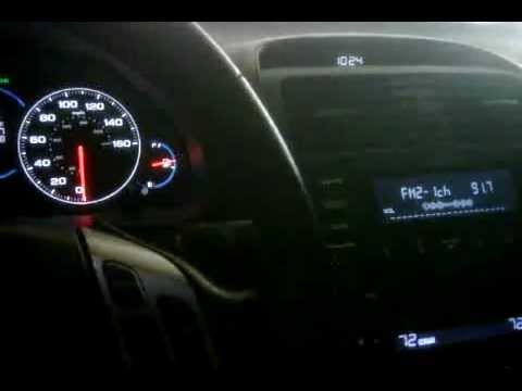 hqdefault 2005 acura tsx electrical problem youtube