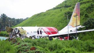 Crash d'un avion Air India Express dans le Kerala : les opérations de sauvetage sont terminées