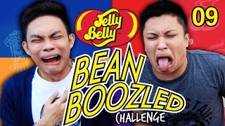 BEAN BOOZLED CHALLENGE (feat. Rigel Morre)