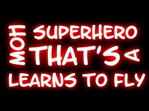 The Script - Superheroes Lyrics