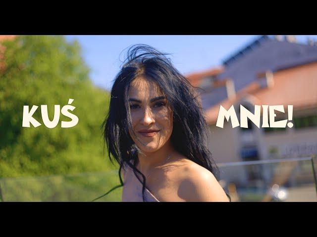 De Lux - Kuś Mnie (Oficjalny teledysk) DISCO POLO 2021