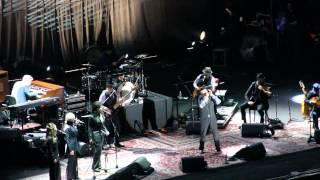 Leonard Cohen - Hallelujah (live in Roma)