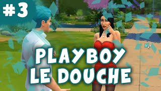 Playboy Le Douche - Married Woman? No Prob (Sims 4)