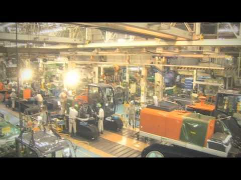 Hitachi Construction Machinery Co.,Ltd Company Profile