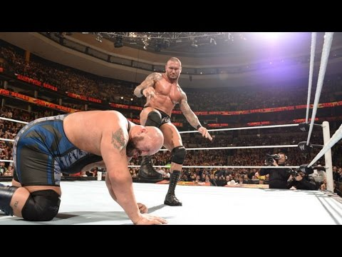 10 Most Protected Finishing Moves In WWE