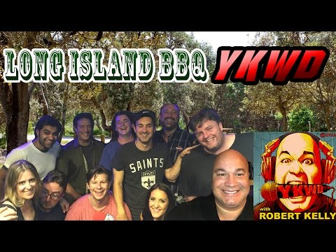 Long Island Barbeque [Anthony Cumia, Joe List, Mark Normand, Tim Dillon, Sarah Tollemache]