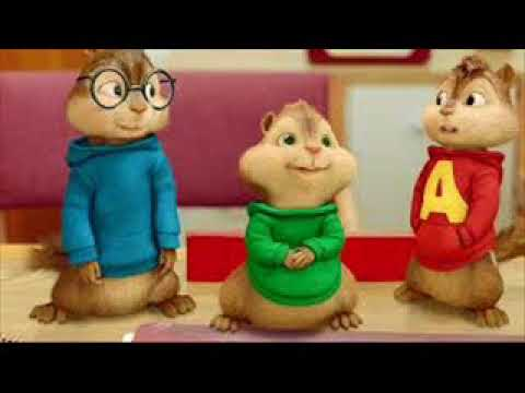 Black M - Tic Tac Chipmunks