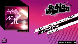 Dany P Jazz, Fedde Le Grand & Funkerman - New Life (Bingo Players Remix)