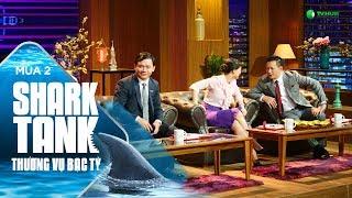 Shark Phú Nay Đã Khác Xưa! | Shark Tank Việt Nam Tập 6 | Thương Vụ Bạc Tỷ Mùa 2