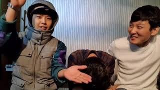 불가마 싸운드 연말공연-도도어스 인터뷰