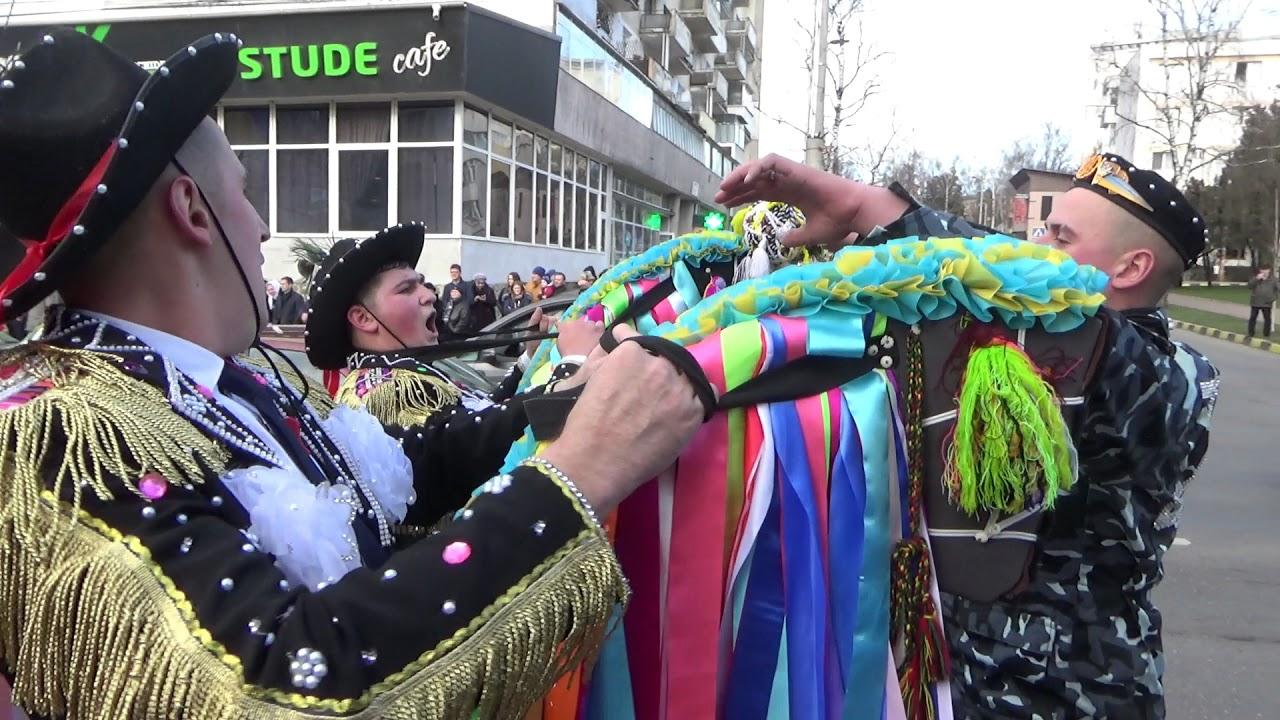 Dupa datina strabuna Suceava. 27 decembrie 2017