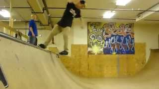 Break Board - Skate Church Montage