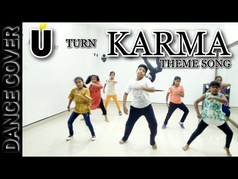 Uturn | Karma Theme Song | SRDP