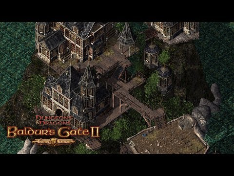 Baldur S Gate Part 46 The Unbeatable Foe Characterselect Youtube