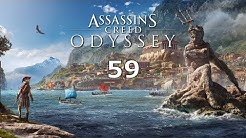 ASSASSIN'S CREED ODYSSEY [59] - Aias goldene Feder | Let's Play