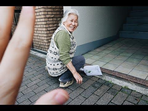 How to Shoot a Street Portrait: ERIC KIM KYOTO GOPRO STREET PHOTOGRAPHY TUTORIAL