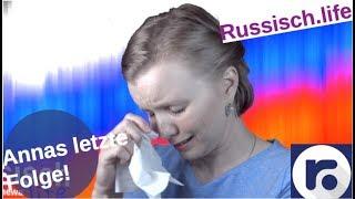 Russisch: Die allerletzte Folge!
