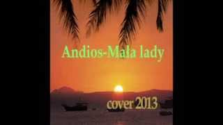 Andios -Mała lady( Cover, 2013,disco polo,)