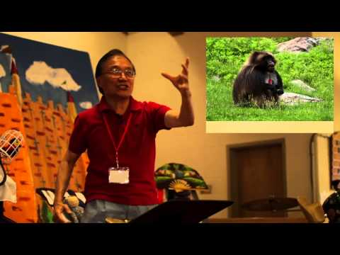 Uncle Reggie's Stories - Adoniram Judson, Missionary to Burma