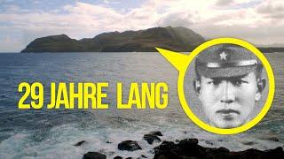5 Überlebende auf einer einsamen Insel