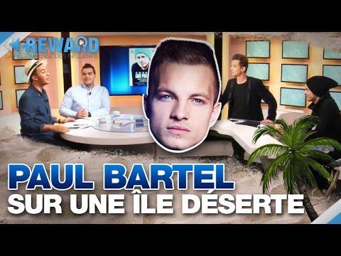 Paul Bartel - Sur une Île déserte !