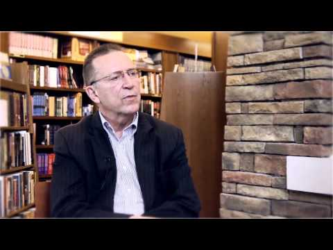Trailer for READING FOR PREACHING