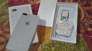 iPhone 8 Plus First Copy Unboxed | full review, price and specification.