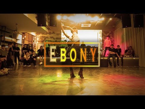 Judge Demo: Ebony | The Moment 2018 X Pop City Malaysia