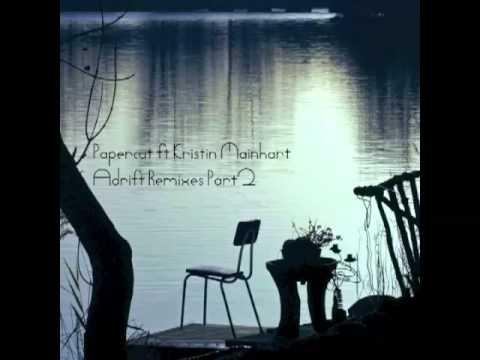 Papercut ft Kristin Mainhart: Adrift (Q-Burns Abstract Message Remix) [The Sound Of Everything]