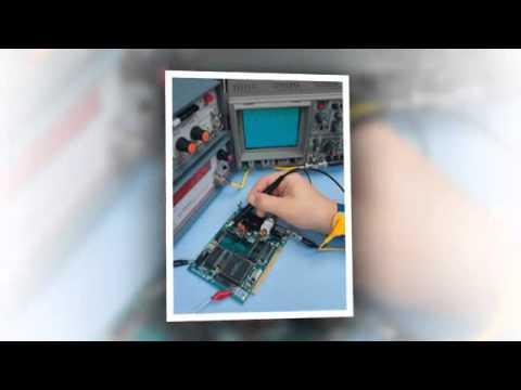 Computer Services - Event Computer Services Ltd