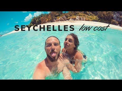 SEYCHELLES LOW COST ● L'isola senza turisti! Ep.1
