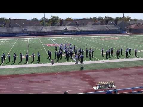 Trinity Junior High School Band