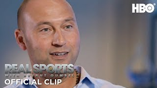 Derek Jeter: The Mindset of a Player | Real Sports w/ Bryant Gumbel | HBO