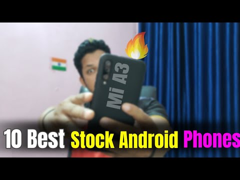 10 Best Stock Android Phones, Under Rs. 15000 In 2019-20