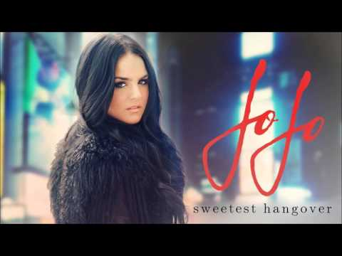JoJo - Sweetest Hangover (EP)
