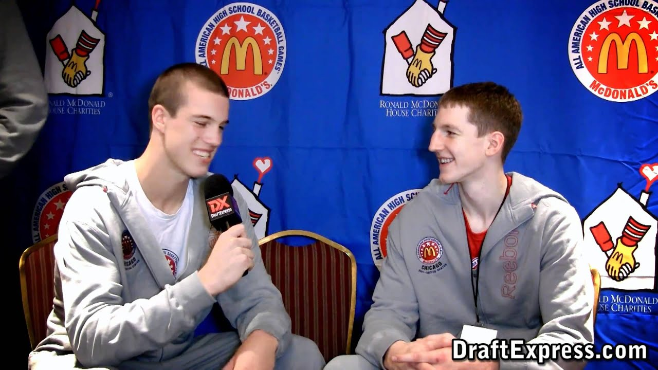 The Brothers (Marshall Plumlee & Cody Zeller) - 2011 ...