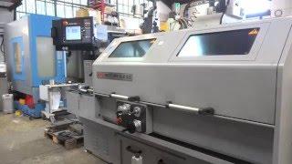 XYX Proturn SLX425 CNC Lathe