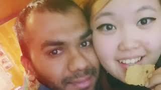 I'm happy man. Got married with beautiful sakha girl in Yakutsk, Russia