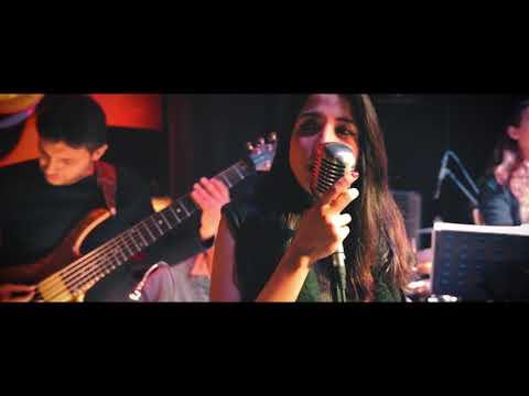 Mai Kamal - L.O.V.E. (Live at Cairo Jazz Club)